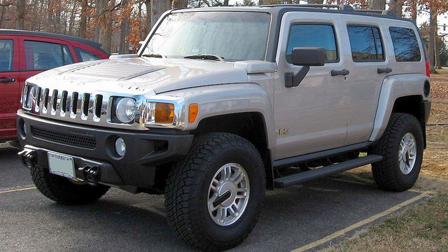 HUMMER Service and Repair | A & L Tire and Service Center